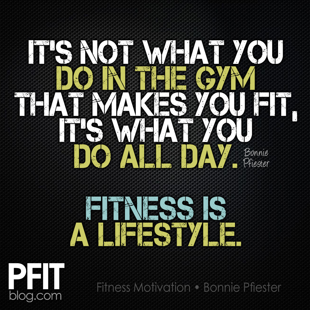 Fit Women Quotes November | 2015...